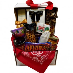 Arizona Greetings Gift Box - Premium