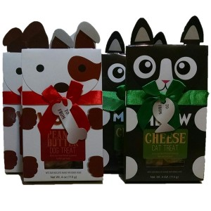 Dog and Cat Treats Add Ons