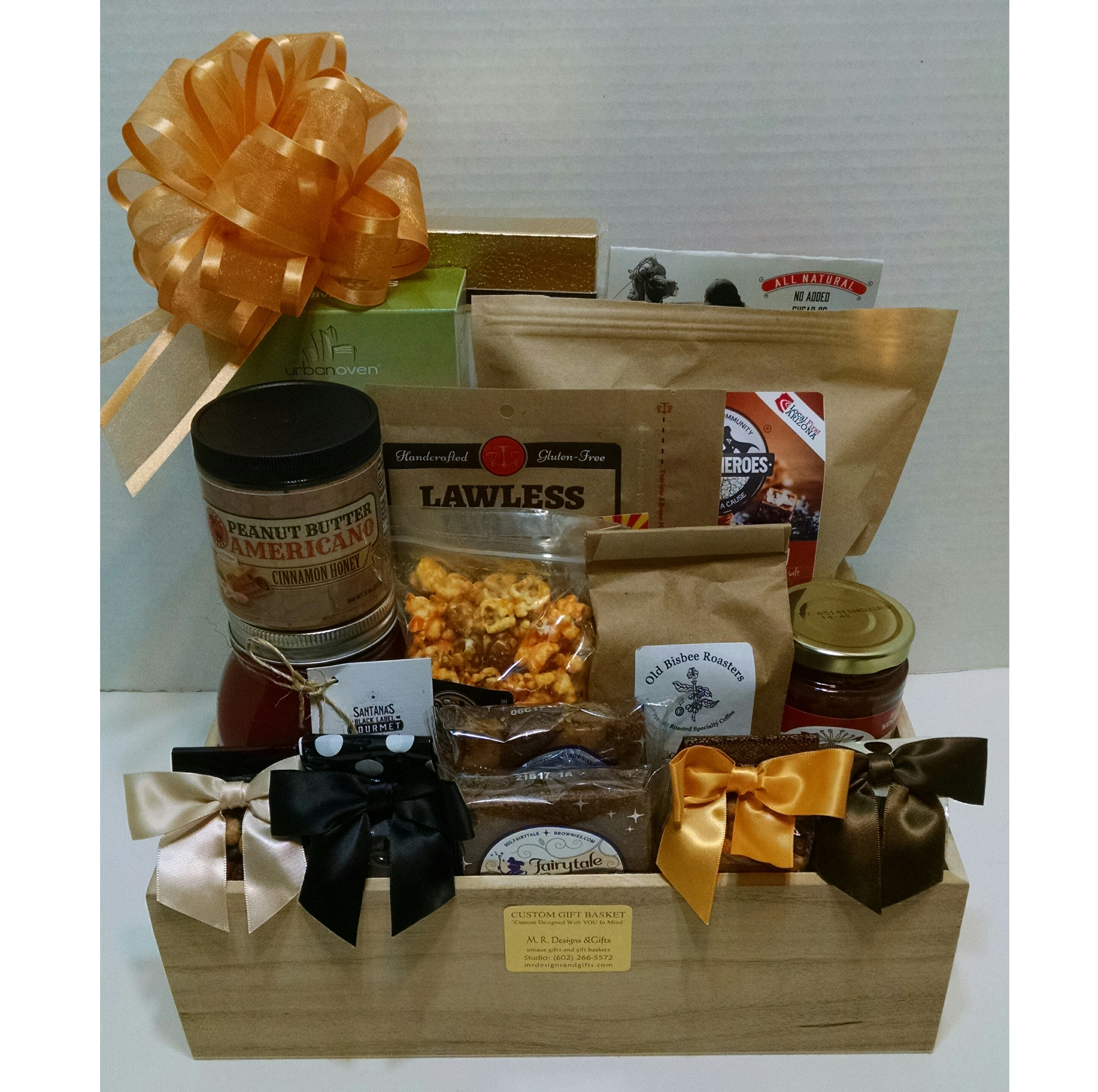 Design it yourself gift crates to beta mrsigns this custom gift crate is 14728 designed by nathan negle Gallery