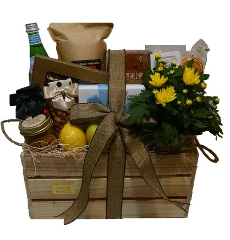 Gracious Gatherings Gift Basket Phoenix