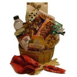 Taste of Arizona gourmet food gift basket - Standard
