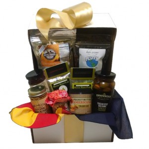 Arizona Farmers Market Gift Box - Premium
