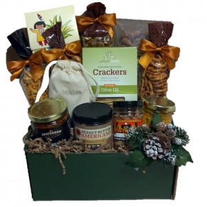 Greetings Gift Box - The Entertainer - Deluxe