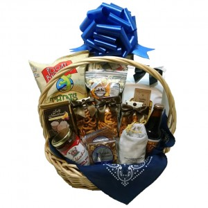 Arizona Sampler Gift Basket - Premium