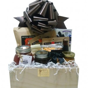 Arizona BBQ Gift Crate - Premium