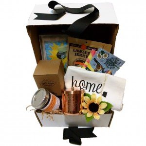 The Five Cs of Arizona Gift Box