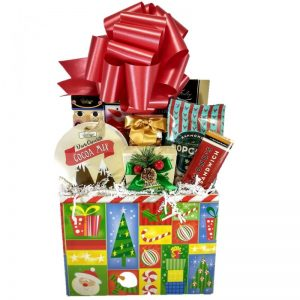 Best Custom Gift Baskets in Phoenix hand delivered - M.R.Designs & Gifts